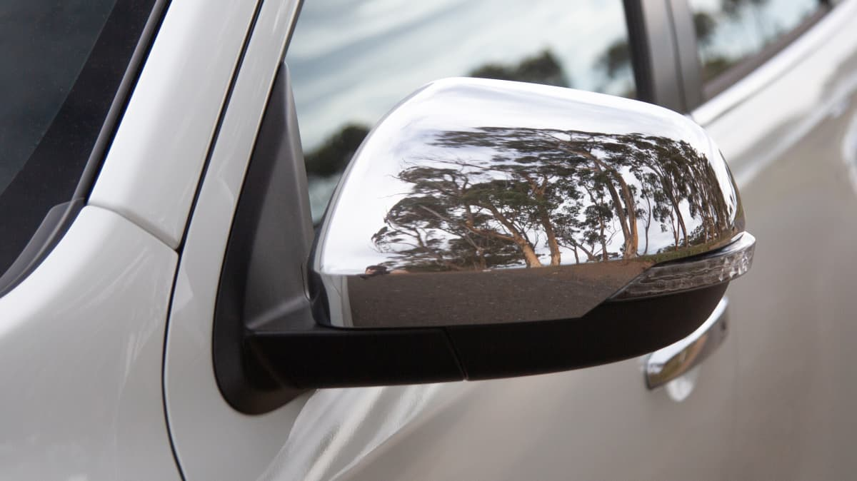 2020 Mitsubishi Pajero Sport GLX review-2