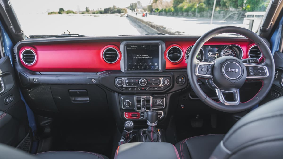 2021 Jeep Gladiator Rubicon review-3