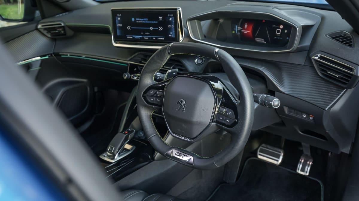2021 Peugeot 2008 GT Sport long-term review: Introduction-4