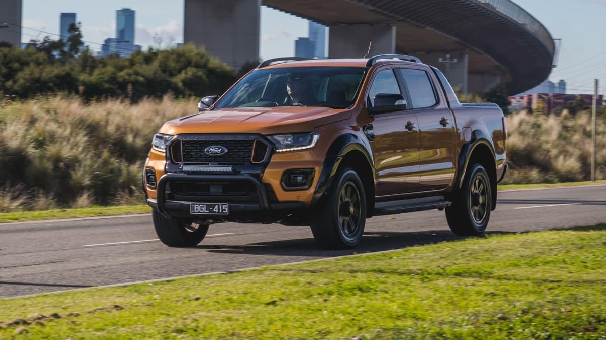 2021 Ford Ranger Wildtrak X bi-turbo review-0
