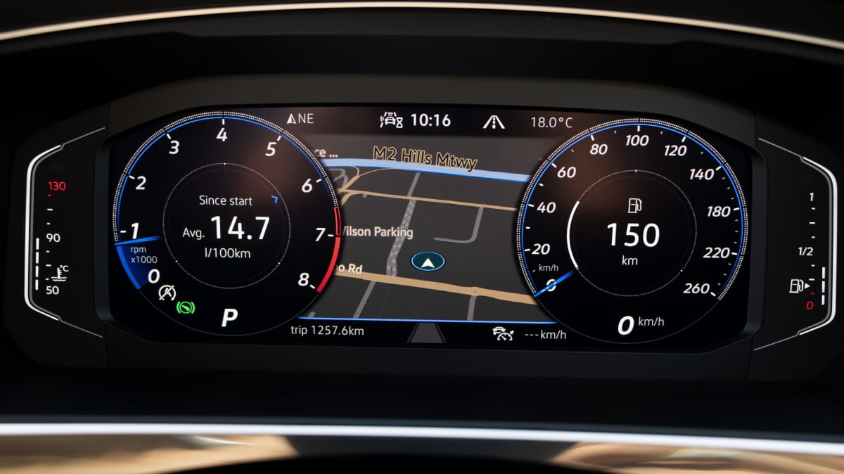 2021 Volkswagen Tiguan 162 TSI R-Line review-4