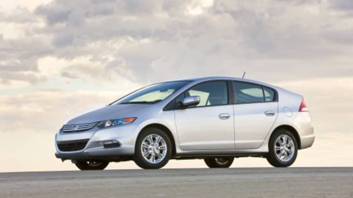 Honda Pulls Out Of Frankfurt And Announces Cut Backs In USA