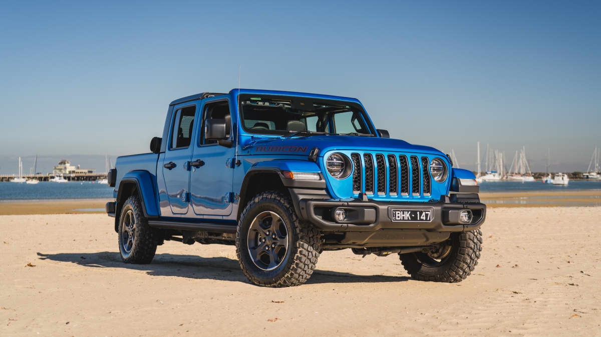 2021 Jeep Gladiator Rubicon review-0
