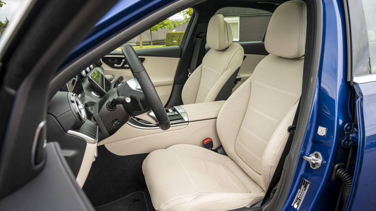 2021 Mercedes-Benz W206 C-Class review-4