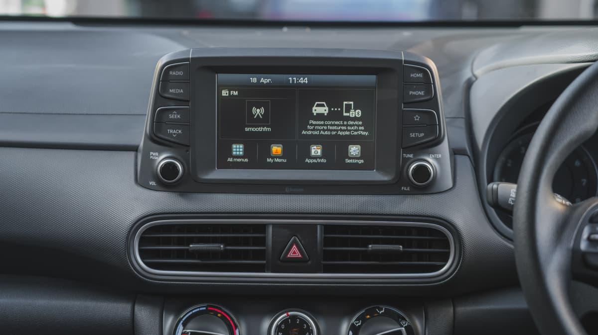 2019 Hyundai Kona Go FWD review-0