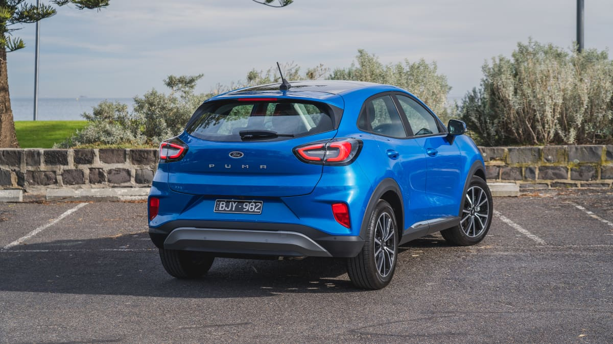 2021 Ford Puma review-1