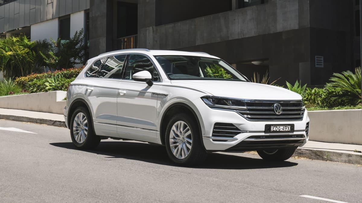 2020 Volkswagen Touareg 190TDI review-4