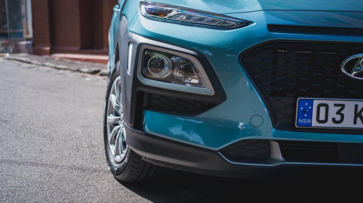 2019 Hyundai Kona Go FWD review-1