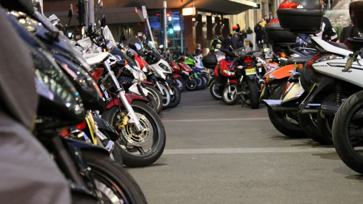 Australia's Motoring Census: Motorcycle Segment Shows Strongest Growth