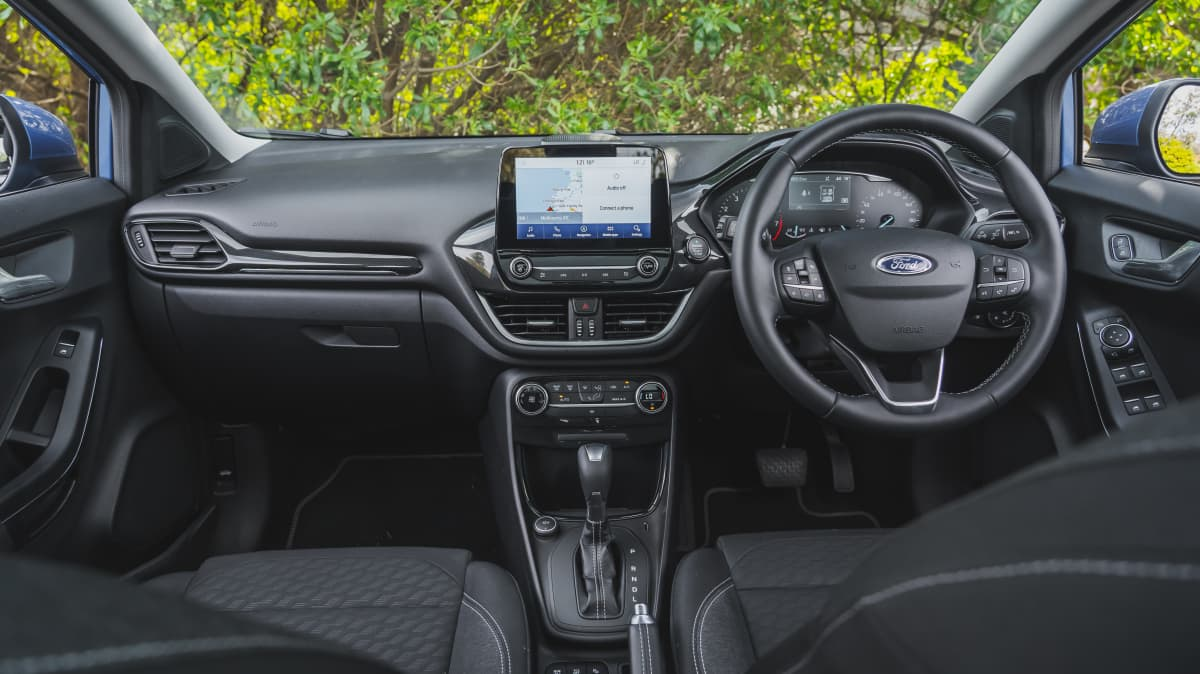 2021 Ford Puma review-2