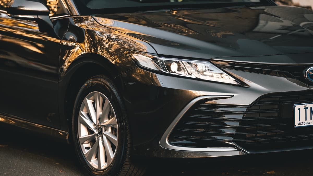 2021 Toyota Camry Ascent Hybrid review-2