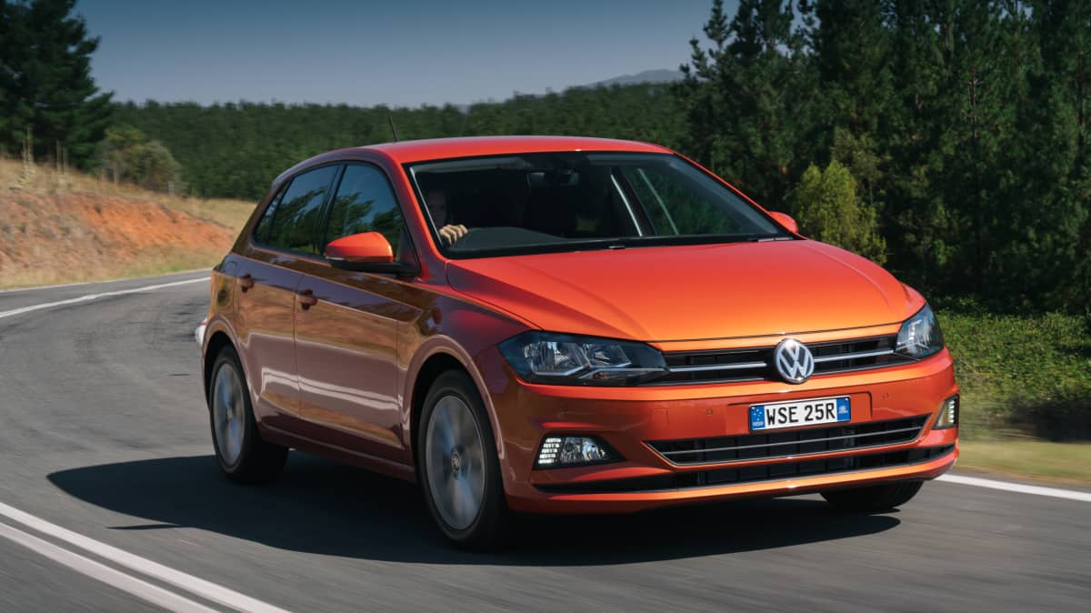 2018 Volkswagen Polo first drive review