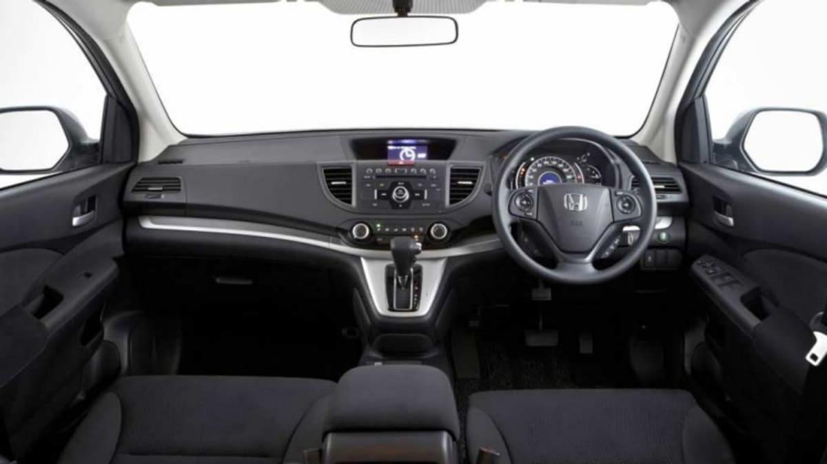 Honda CR-V VTi 2WD.