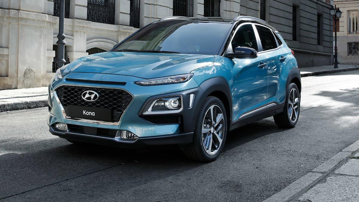 Official - Hyundai Kona Revealed, In Australia From September