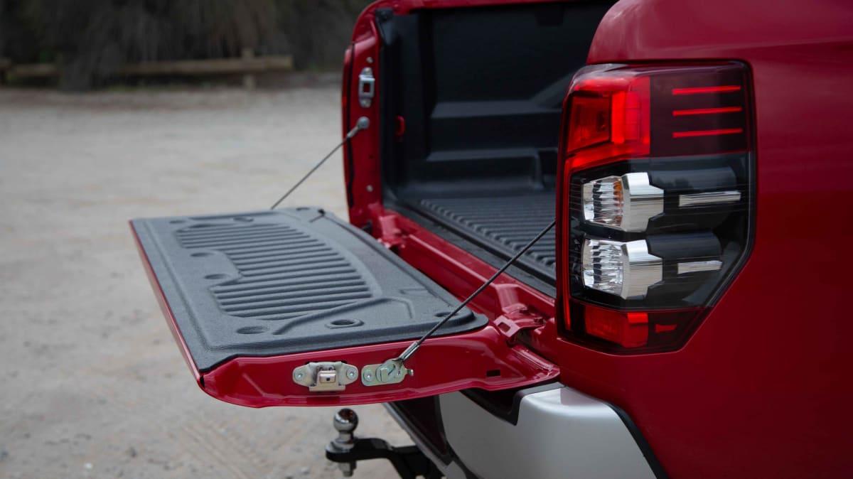 2021 Mitsubishi Triton GLS 4×4 dual-cab review-4