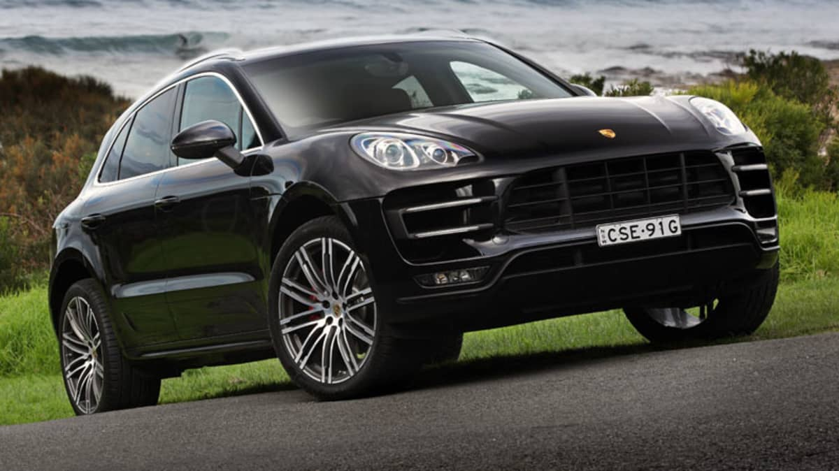 Porsche Macan: Price And Features For Australia