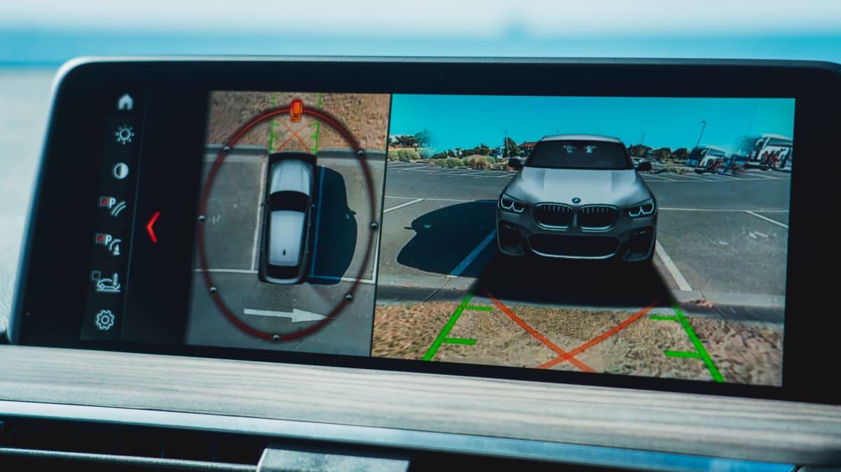 2019 BMW X4 xDrive20i review-1