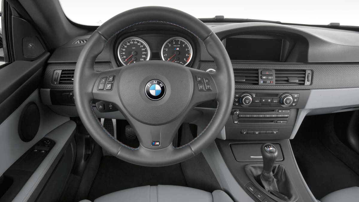 2008 BMW M3: Modern classic review-2