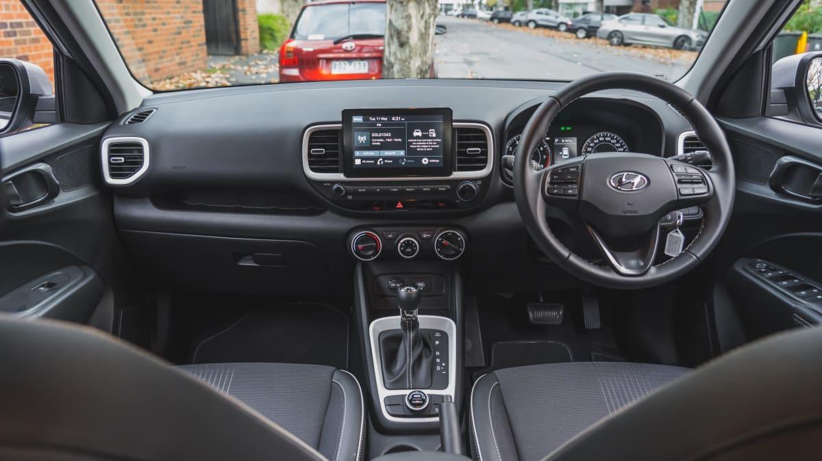 2021 Hyundai Venue Active review-4