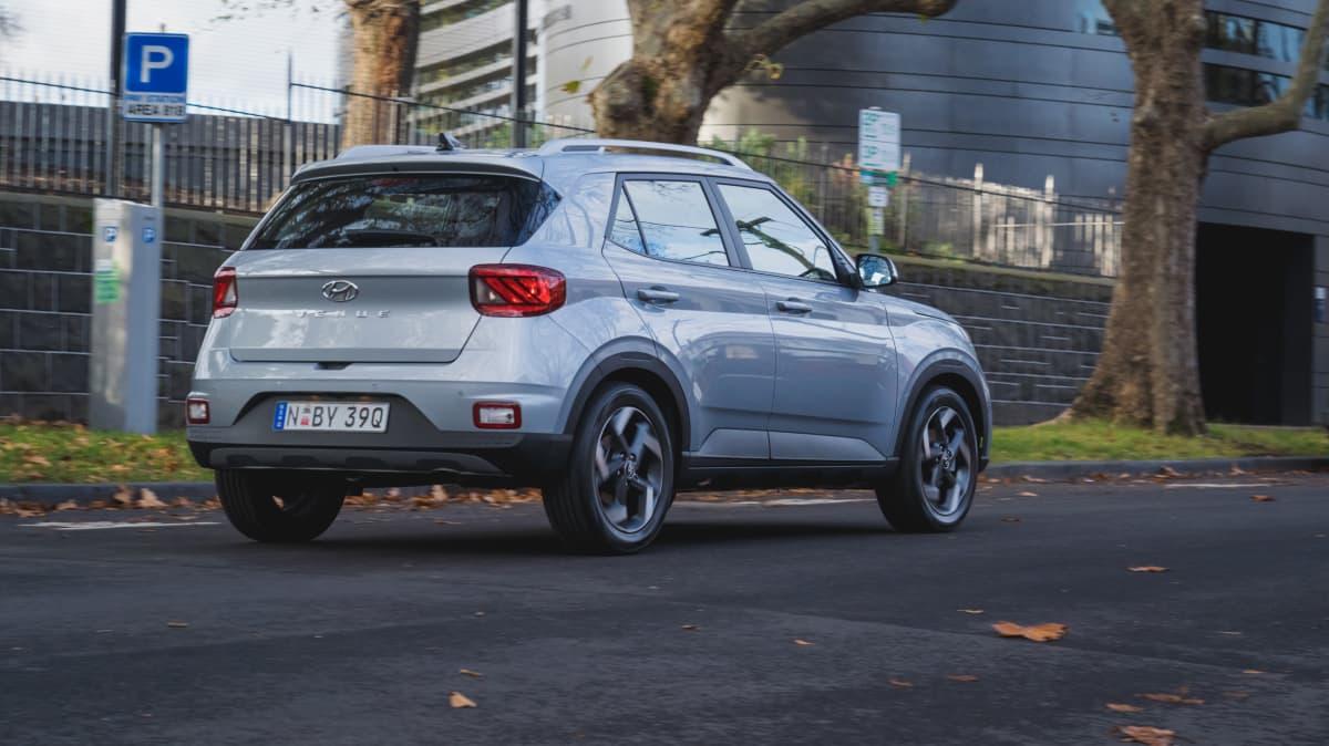 2021 Hyundai Venue Active review-3