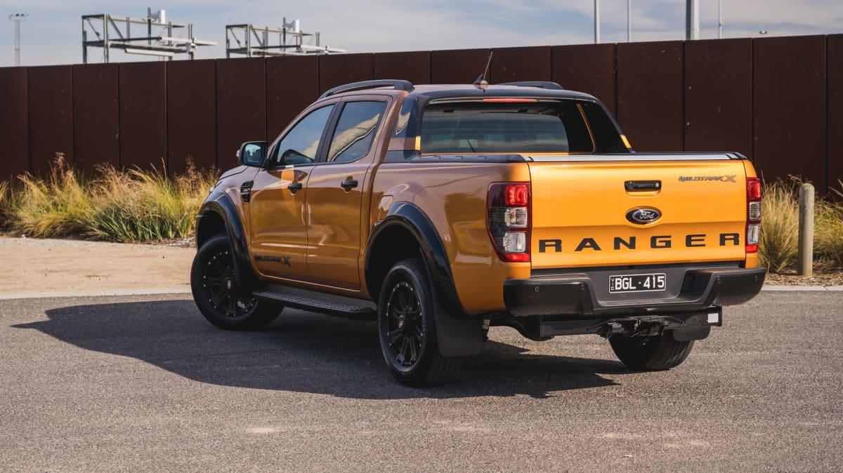 2021 Ford Ranger Wildtrak X bi-turbo review-4