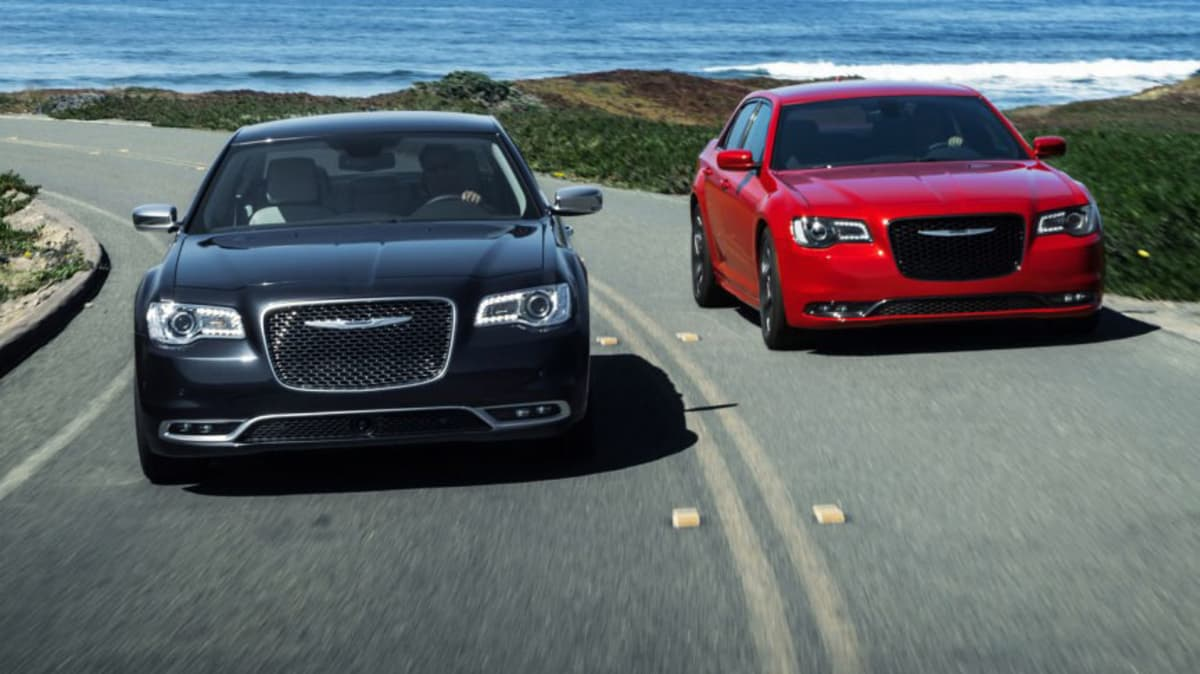 Chrysler Gone From The UK Within Two Years: Report