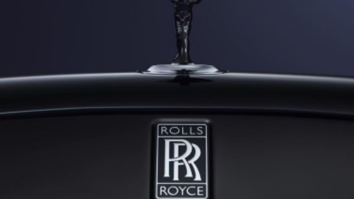 Rolls-Royce adds Black Badge models