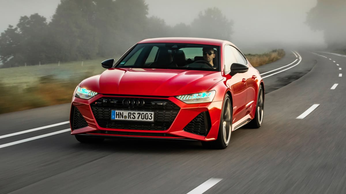 2020 Audi RS 7 Sportback review-2