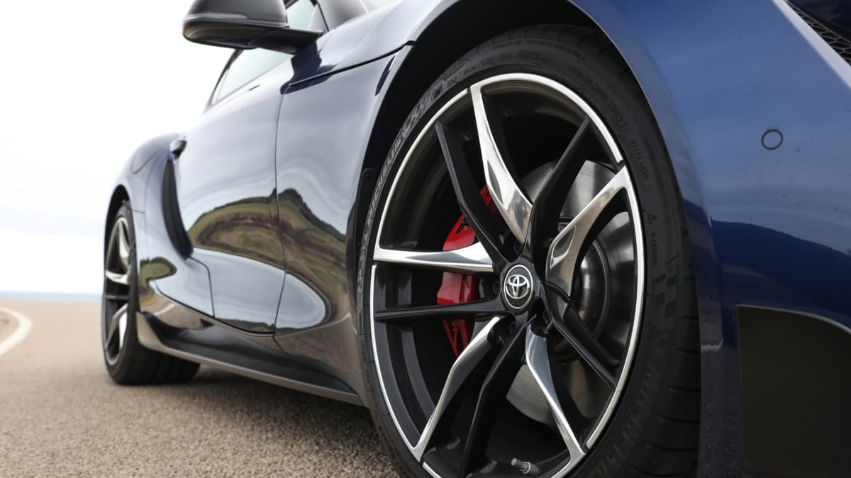 2020 Toyota GR Supra GTS review-4