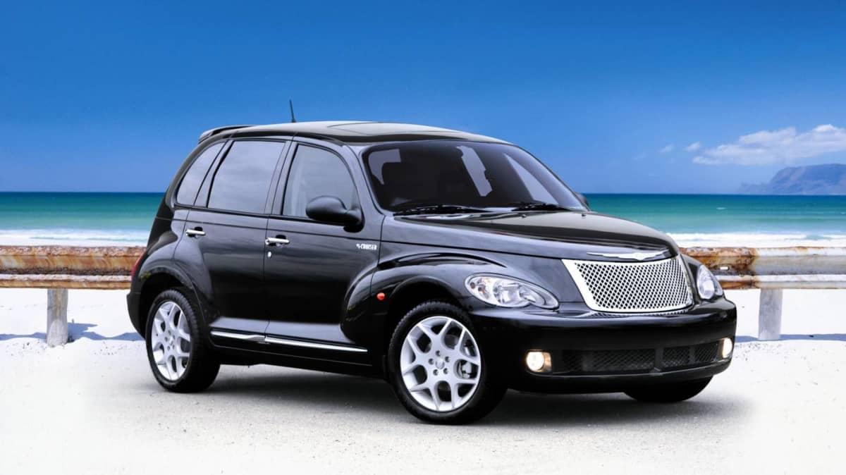 Chrysler PT Cruiser Finished Cruising, Australian Sales Ending Q4 2010