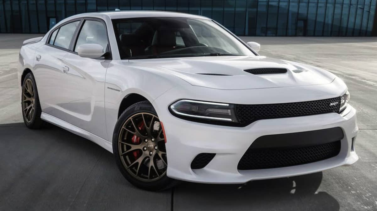 Dodge Charger Joins Hellcat Brigade, Now Fastest Sedan In The World