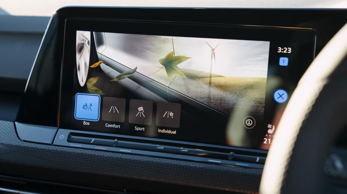 2021 Volkswagen Golf GTI launch review-4