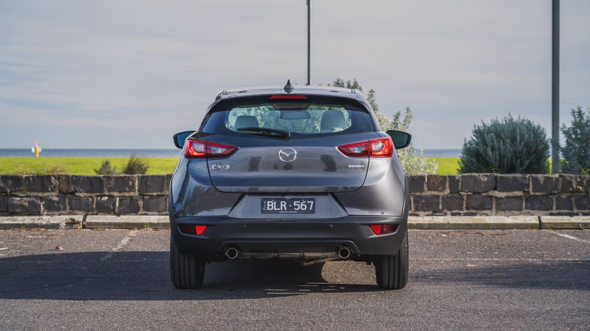 2021 Mazda CX-3 Maxx Sport LE review-2