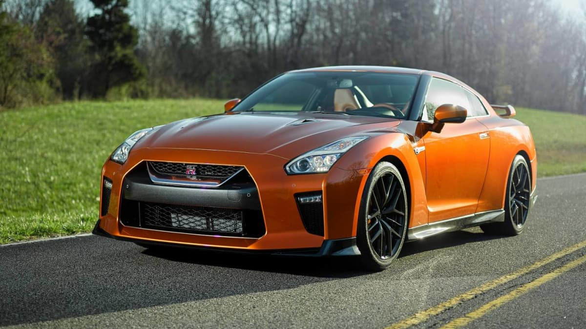 2017 Nissan GT-R - Price and Features For Australia