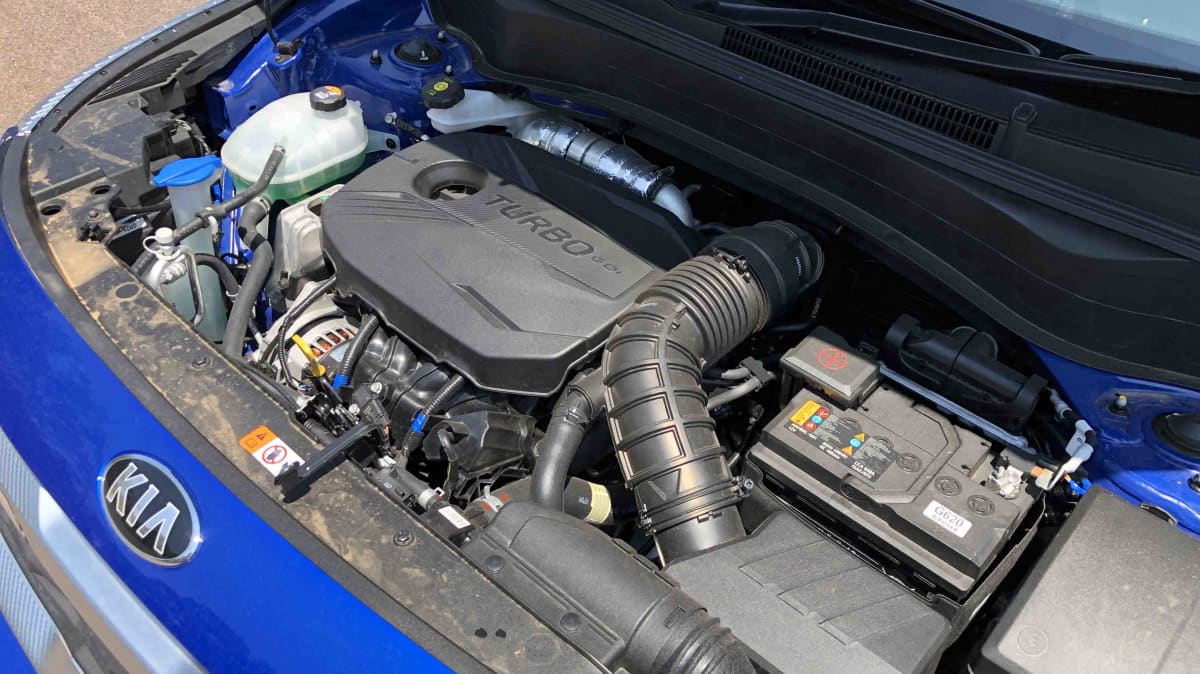 Family Review: 2020 Kia Seltos GT-Line-2
