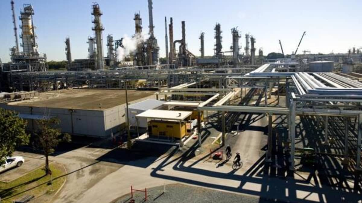 BP To Close Brisbane Refinery, Up to 655 Jobs To Go