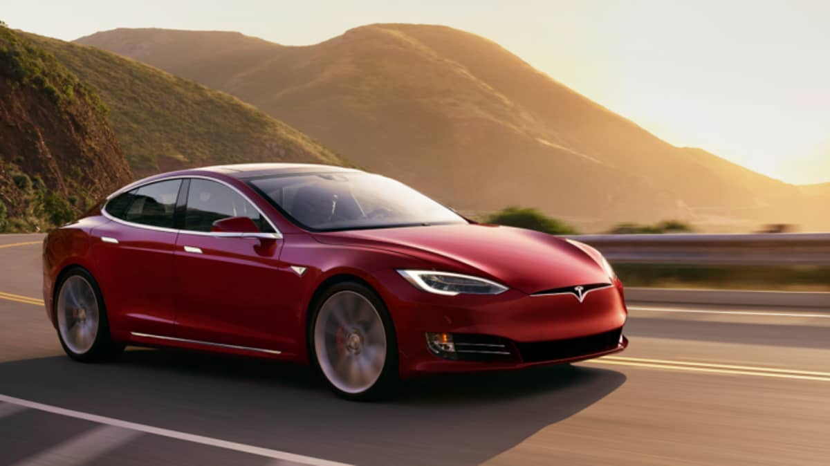 Tesla all-in on all-wheel drive