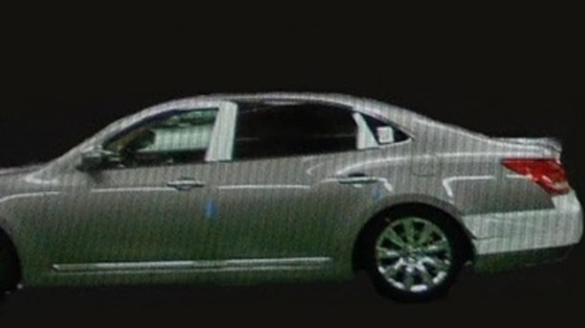 2009 Hyundai Equus Images, Details, Rumoured Pricing