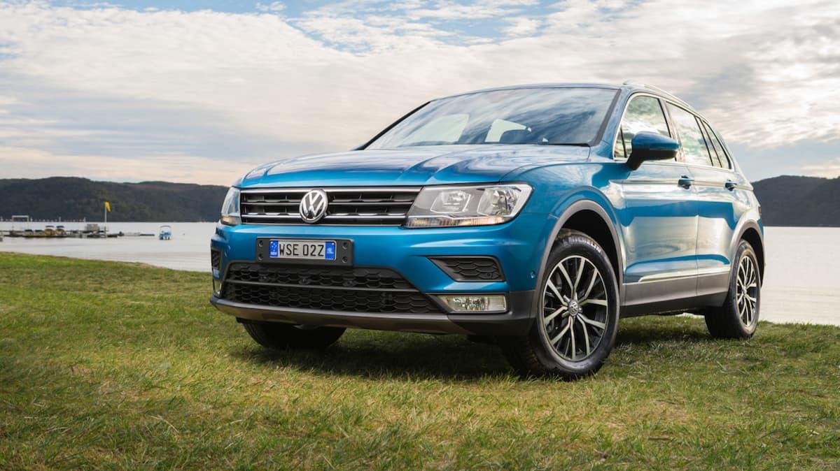 Skoda Superb, Volkswagen Golf, Tiguan, Passat, Amarok, Vans And More Recalled For Seatbelt Pretensioner Risk