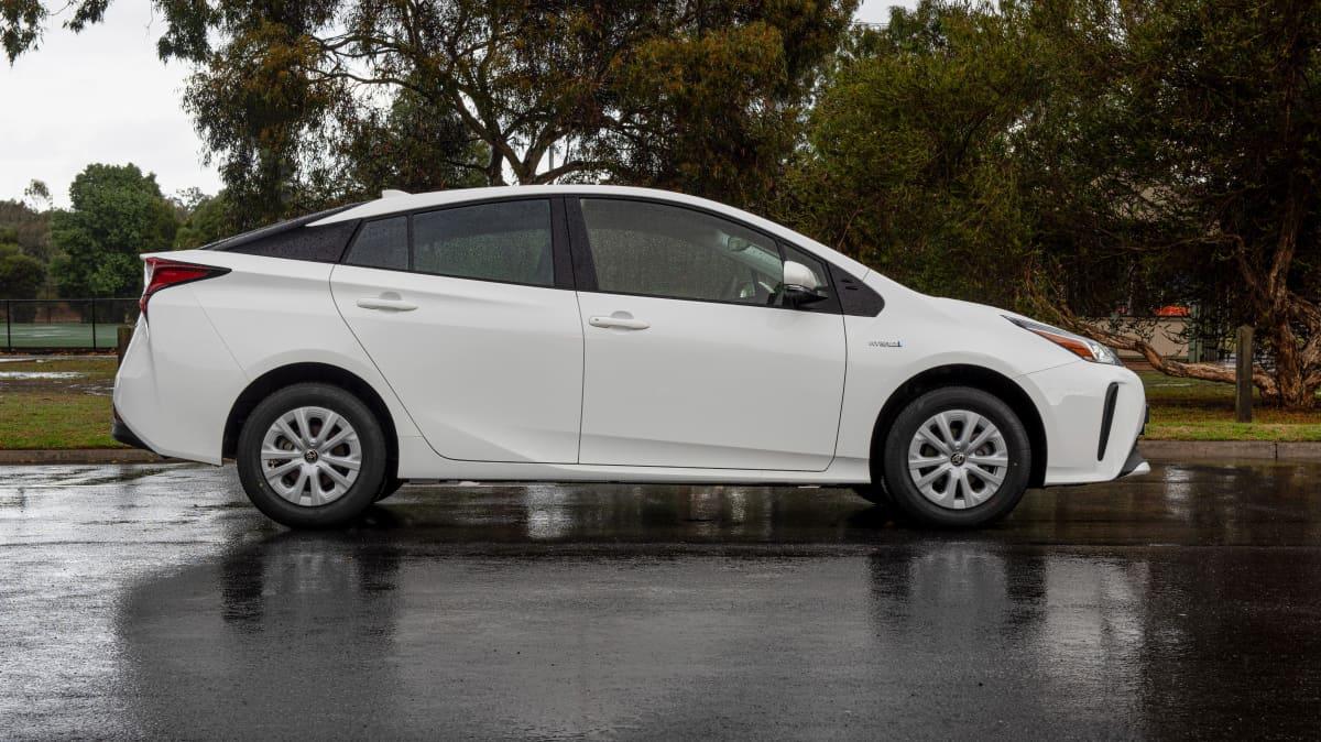 2020 Toyota Prius review-0