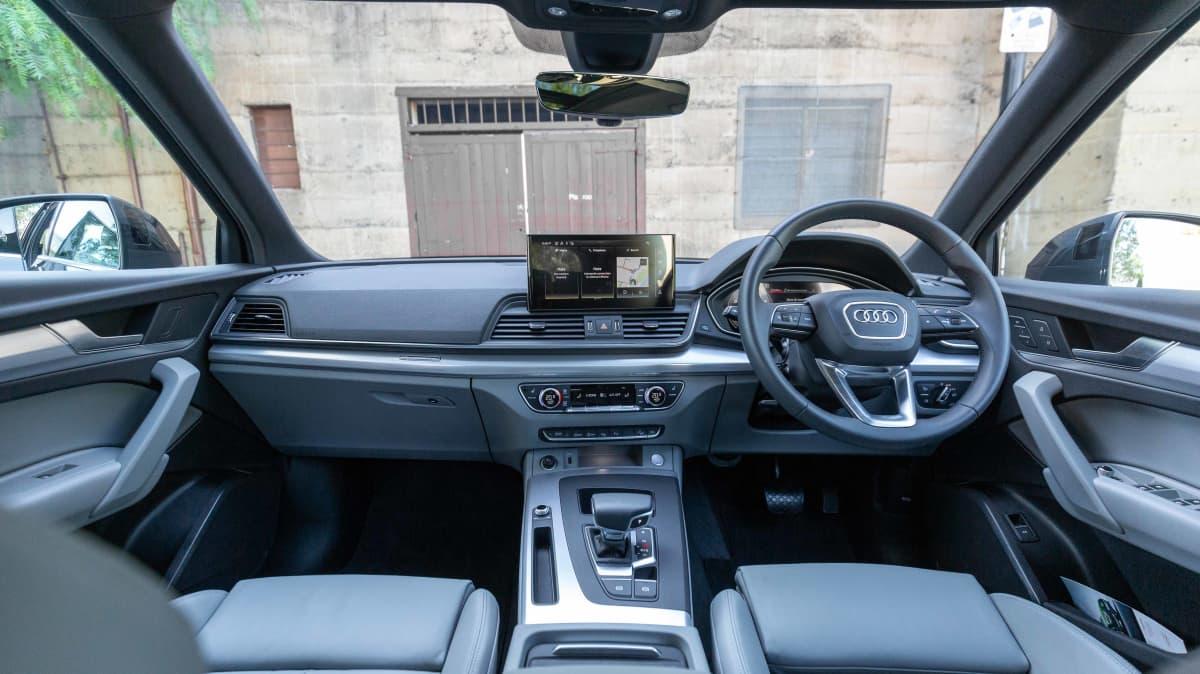 2021 Audi Q5 45 TFSI Quattro Sport review-4