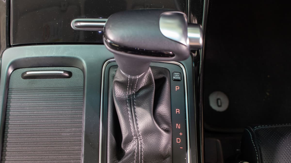 Honda Civic VTi 2018 new car review-3