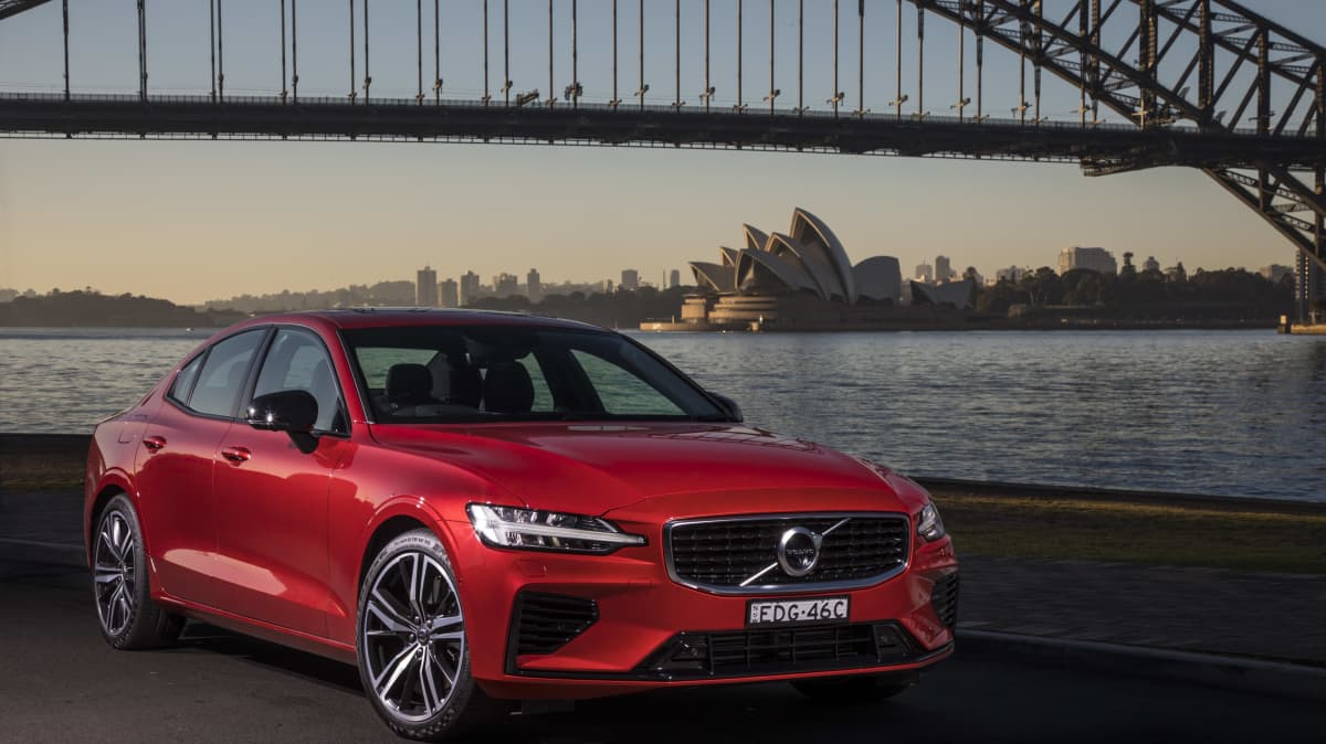 Volvo Australia introduces capped-price servicing