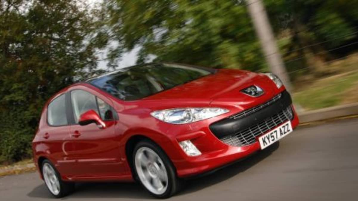 Peugeot to Debut 308 XTS at AIMS