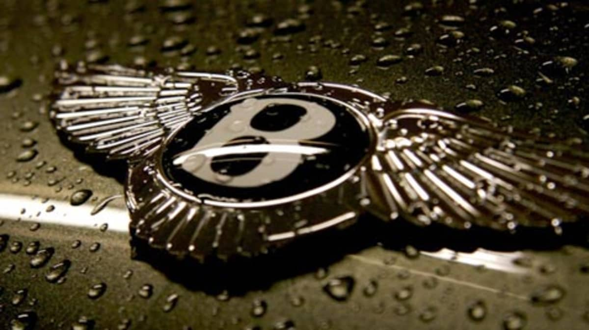 Bentley Gears Up For Economic Recovery