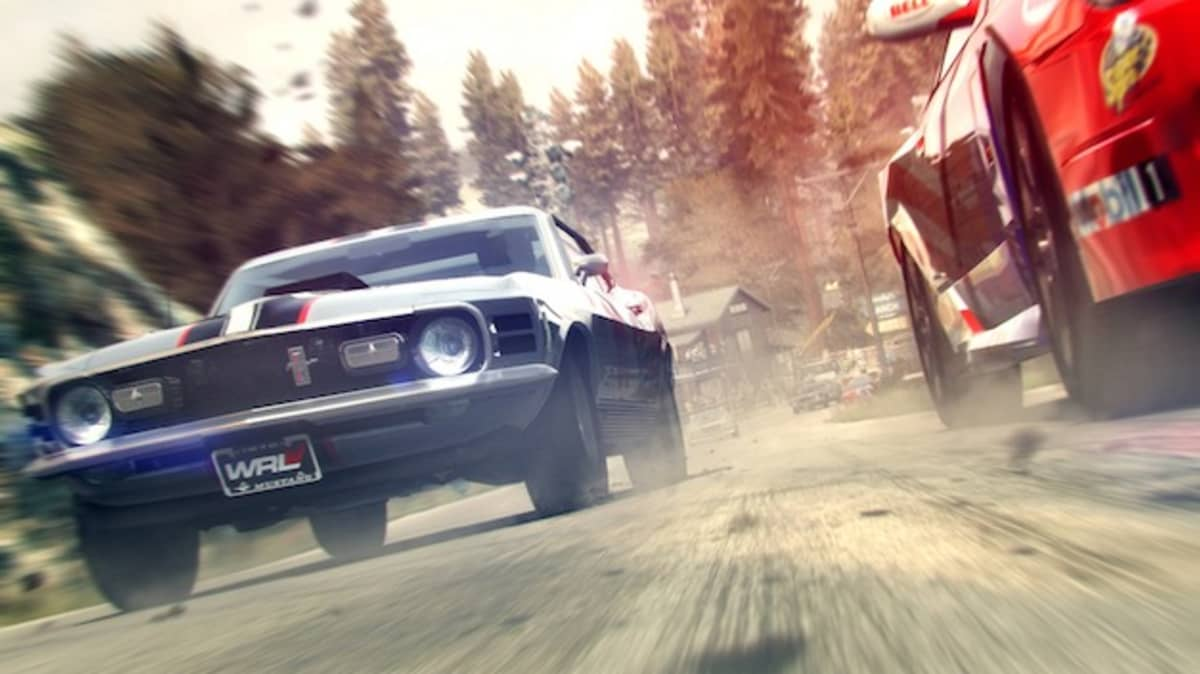 Gaming: GRID 2 Teased In New Trailers