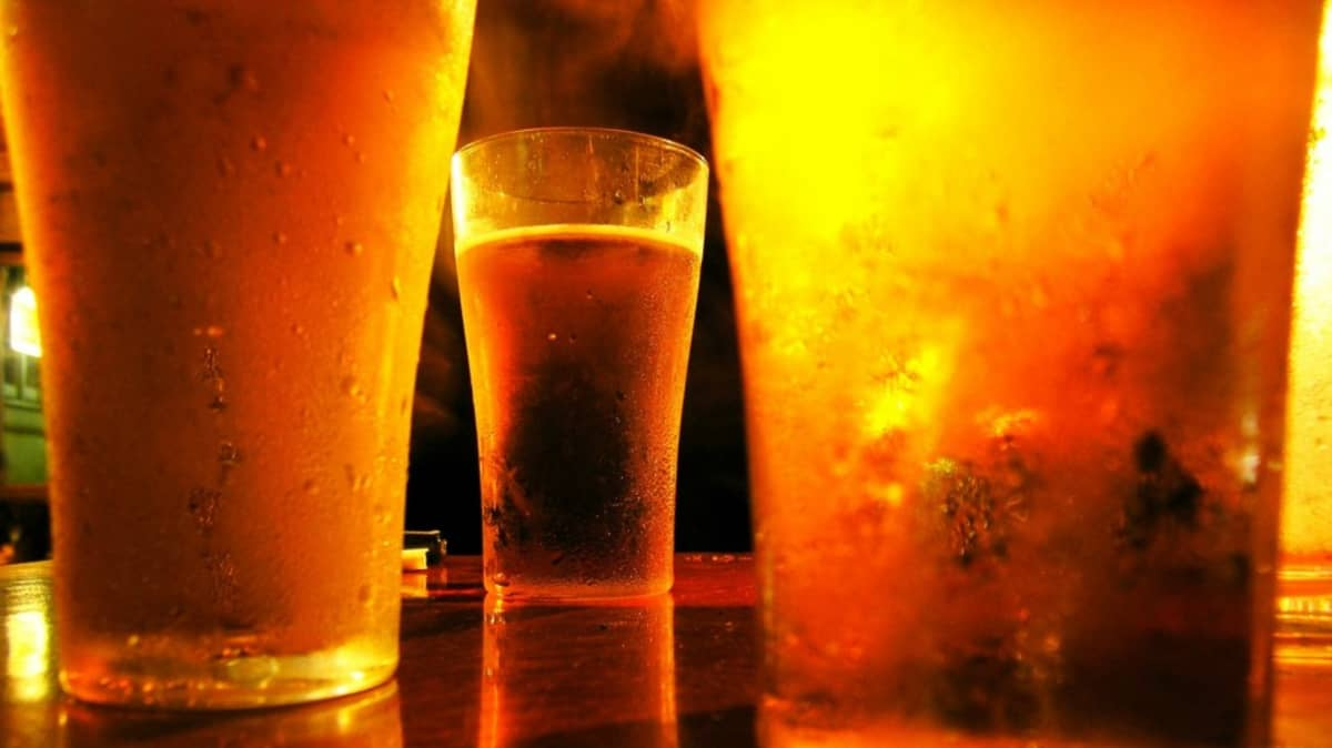 Vic: Calls For 0.02 Blood-Alcohol Limit Rejected By Govt, Opposition