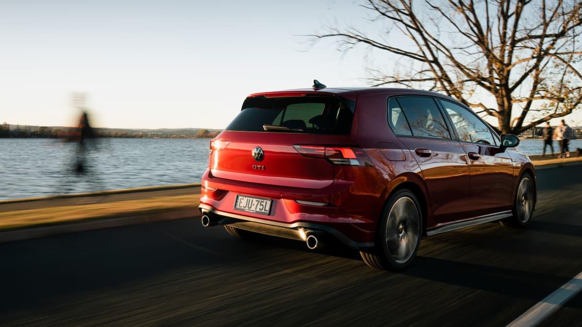 2021 Volkswagen Golf GTI launch review-2