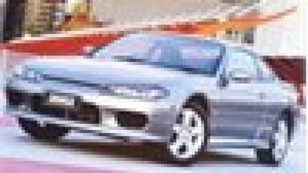 Used car review: Nissan 200SX S15, 2001-03