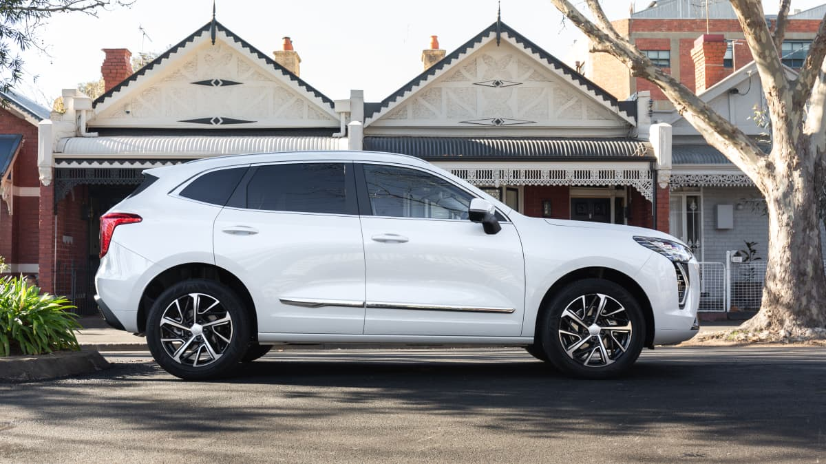 2021 Haval Jolion Ultra launch review-1